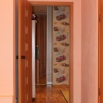 8 коридор